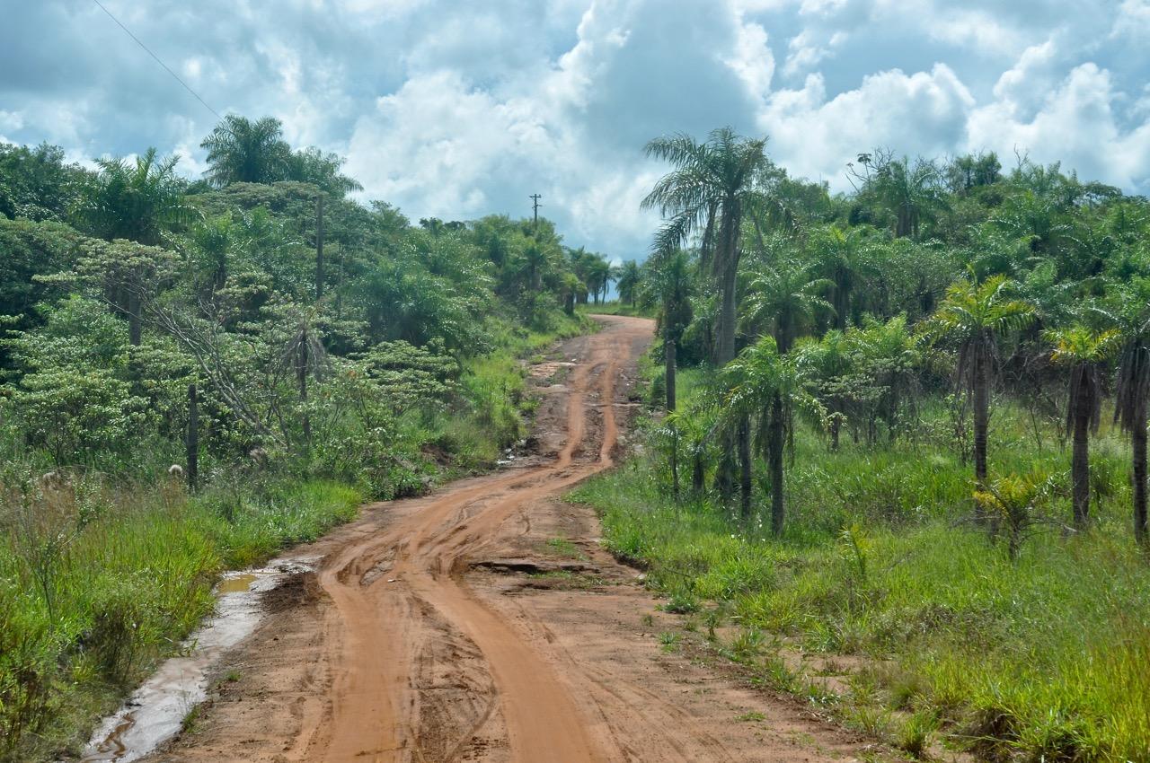 DSC_0085 paraguay - DSC 0085 - Paraguay – Im Land der roten Erde