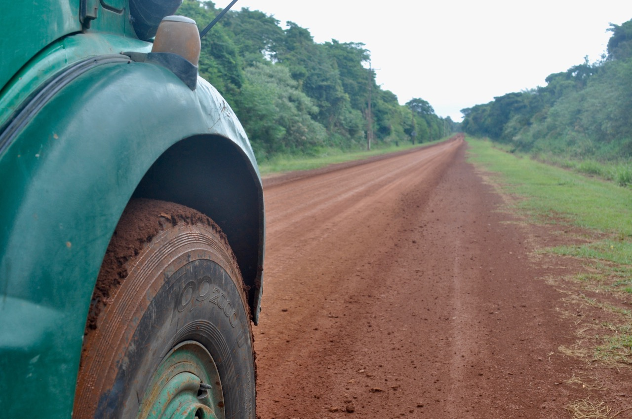 DSC_0356 (1) paraguay - DSC 0356 1 - Paraguay – Im Land der roten Erde