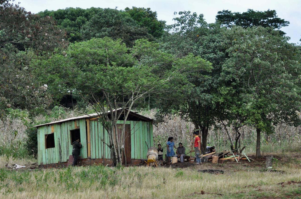 DSC_0417 paraguay - DSC 0417 - Paraguay – Im Land der roten Erde