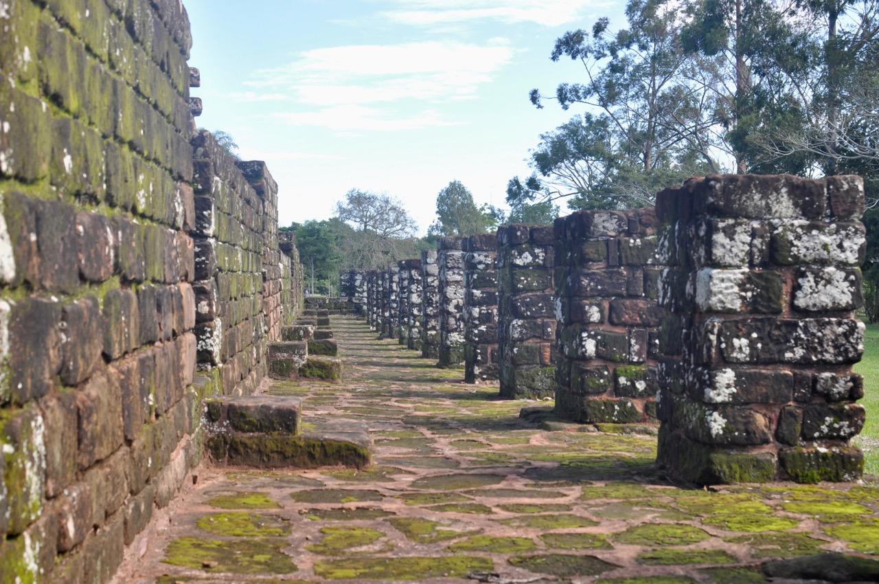 DSC_0619 paraguay - DSC 0619 - Paraguay – Im Land der roten Erde