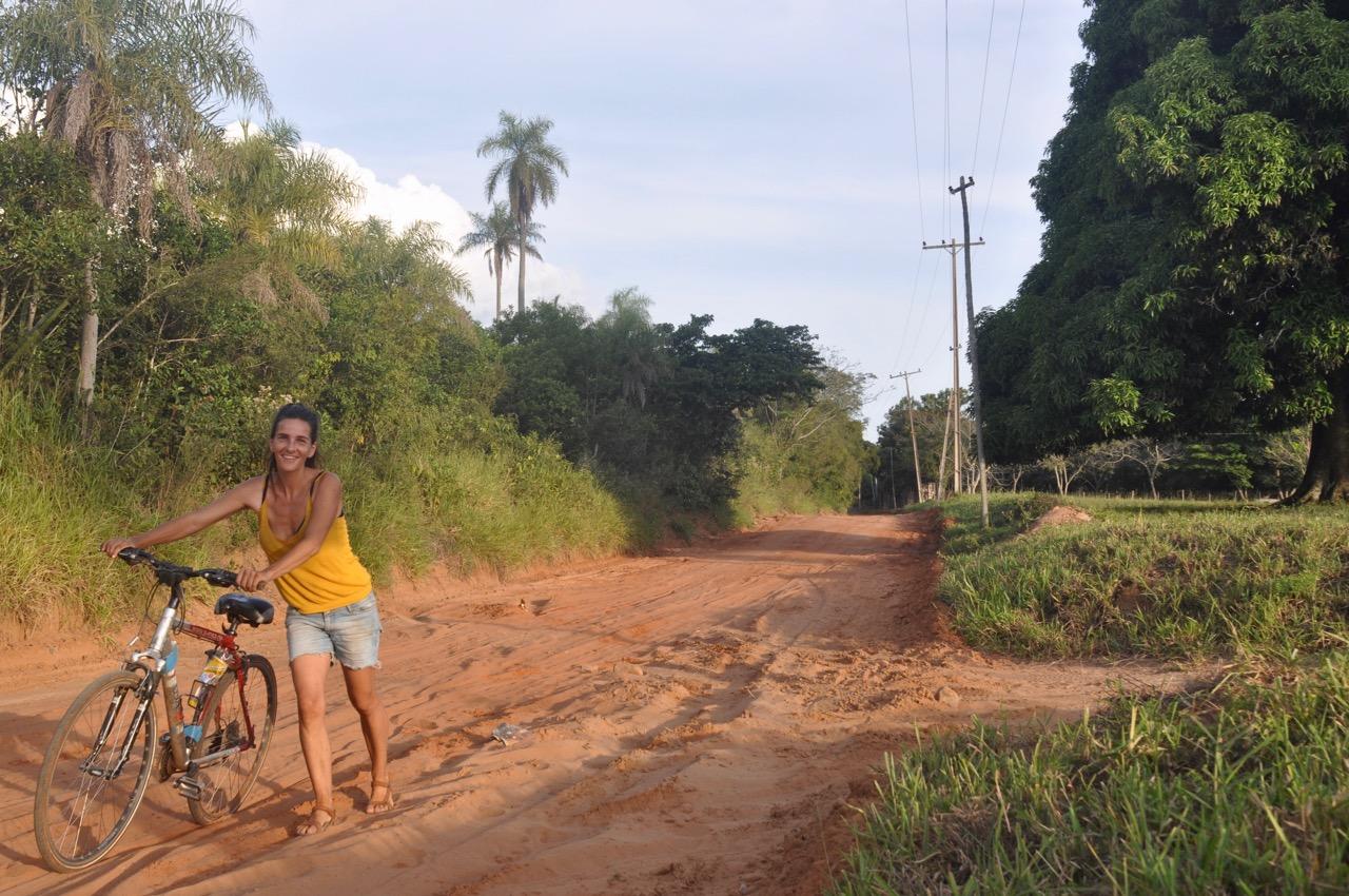 DSC_0770 paraguay - DSC 0770 - Paraguay – Im Land der roten Erde