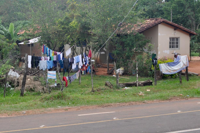 DSC_0894 paraguay - DSC 0894 - Paraguay – Im Land der roten Erde