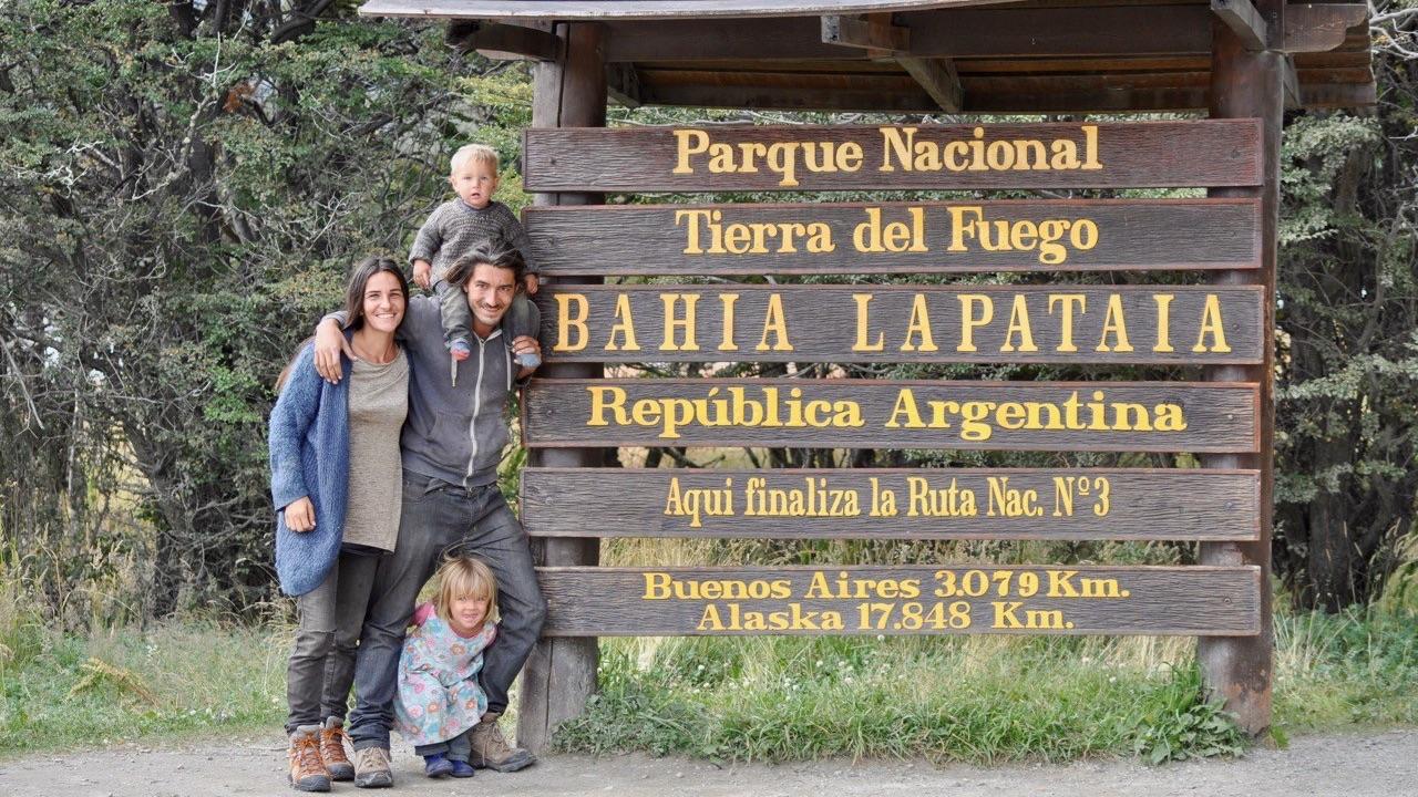 argentinien  - argentinien - Reisetagebuch