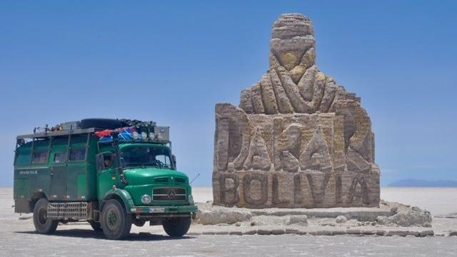 bolivien  - bolivien - Reisetagebuch